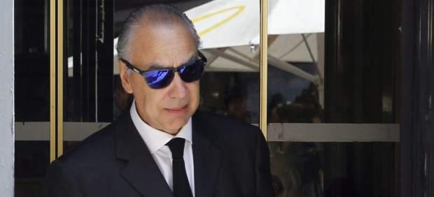 Juan Antonio Samper