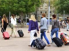 Barcelona suspende todas las licencias de alojamientos tur�sticos