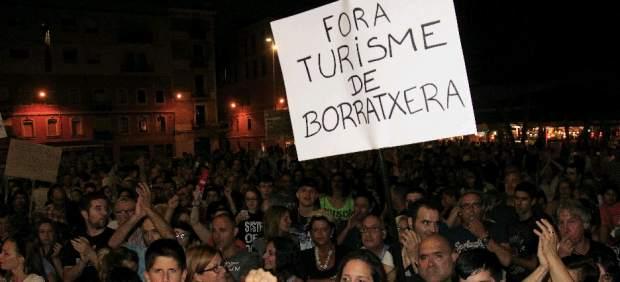 Contra el turismo de borrachera