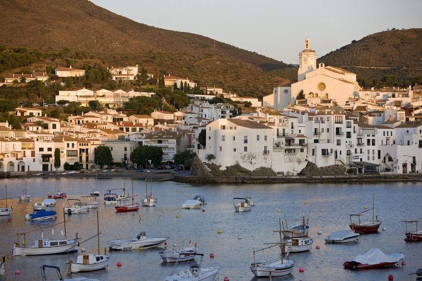 Los mossos buscan en la costa brava a una pareja de Trabajo jardinero girona