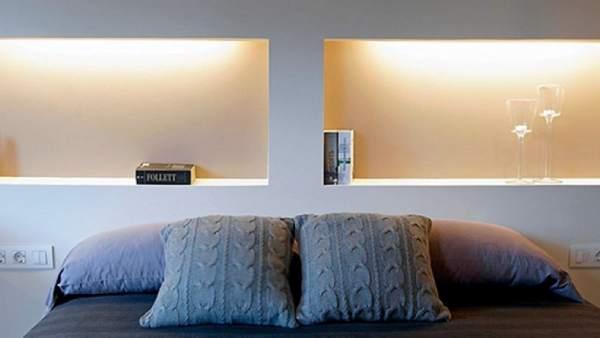 Ventajas e inconvenientes de usar pladur para hacer reformas - Hacer pared pladur ...