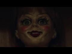 Espeluznante tr�iler de Annabelle
