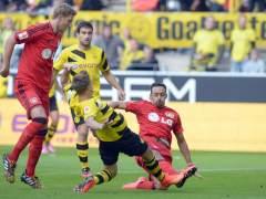 Dormund-Bayer Leverkusen
