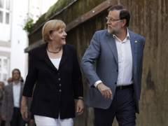 Rajoy viaja a Alemania y analizar� con Merkel la crisis migratoria