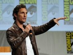 """McConaughey ve """"injustas"""" las cr�ticas a sus filmes rom�nticos"""