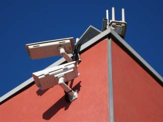 Más cámaras de videovigilancia para atrapar al pederasta de Madrid.