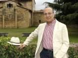 El crítico literario García Martín