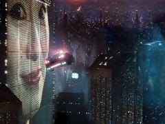 Imagen de la pel�cula 'Blade Runner'
