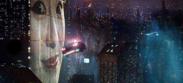 Imagen de la película 'Blade Runner'