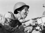 Anciano guerrillero, noviembre de 1967