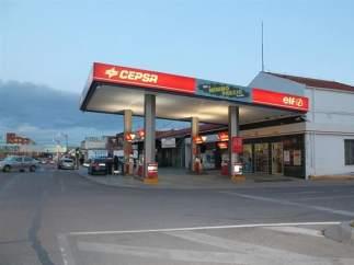 Gasolina y gas�leo se abaratan coincidiendo con la Operaci�n Retorno de verano