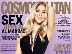 Portada de la revista Cosmopolitan en versi�n mexicana