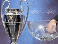 Real Madrid - PSG, Chelsea - Barça y Sevilla - United en octavos de final de la Champions