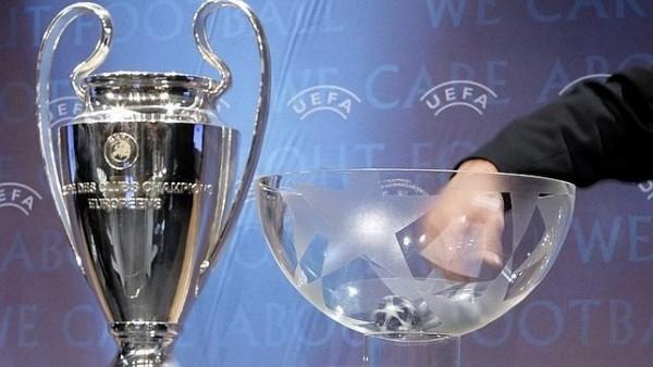 Quién es el rival a evitar? Real Madrid, Barça y Sevilla, en el ...