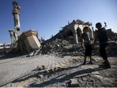 Gaza, arrasada