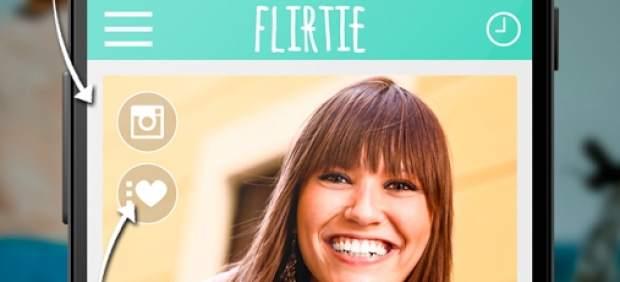 Flirtie, una nueva app española para hacer amigos por afinidad e intereses