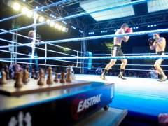 Jugar al ajedrez mientras boxeas... y otros deportes locos