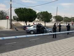 Alicante tiroteo