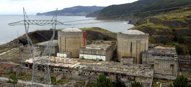 Central nuclear de Lemóniz