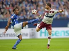 Xabi Alonso debuta con el Bayern