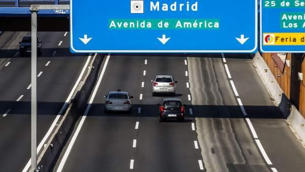 Carretera A-2