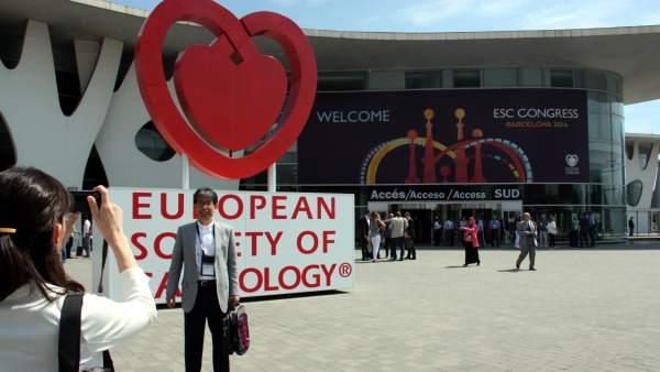 Congreso de cardiología