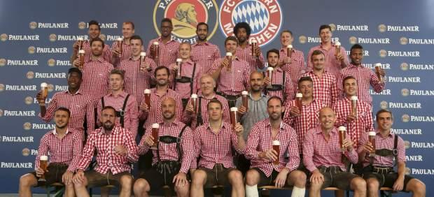 Beckenbauer defiende que el Bayern fiche españoles: ¿Quién dominó el fútbol estos años?