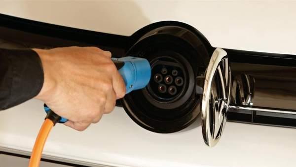 La movilidad eléctrica en el grupo Volkswagen