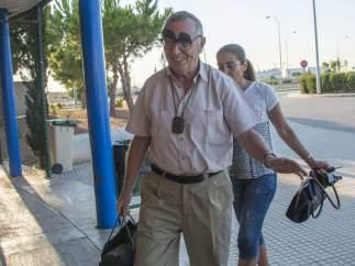 Antonio Alemany entra en prisión