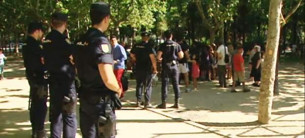 Alertan contra el bulo de un atentado inminente en España que circula por whatsapp y redes