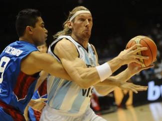 Argentina-Filipinas