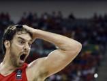 Brasil-Espa�a, en el Mundobasket 2014
