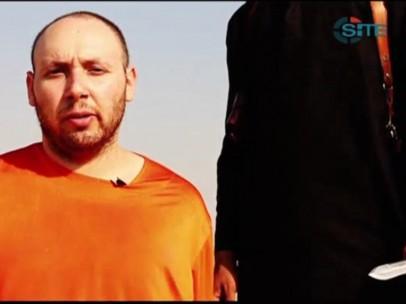 El ISIS decapita a otro periodista