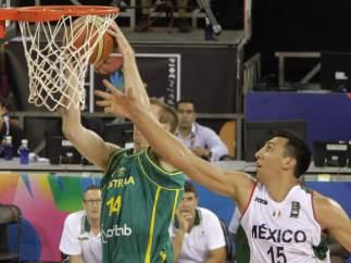 México-Australia