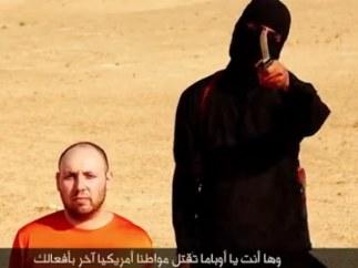 Decapitaciones de Foley y Sotloff a manos de yihadistas