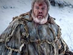 El destino de Hodor en Juego de Tronos será distinto al de la serie