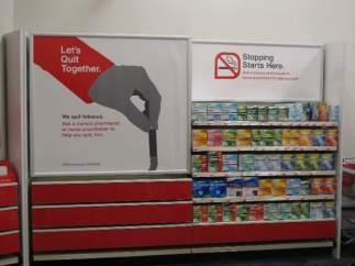 Tabaquismo en EE UU