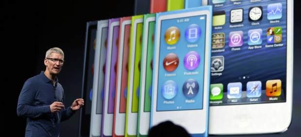 Evento Apple este 9 de septiembre: Silicon Valley arde ya entre rumores