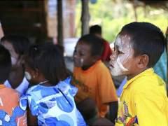 Unicef denuncia que 150 niños mueren a diario en Birmania