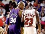 Jordan y Barkley