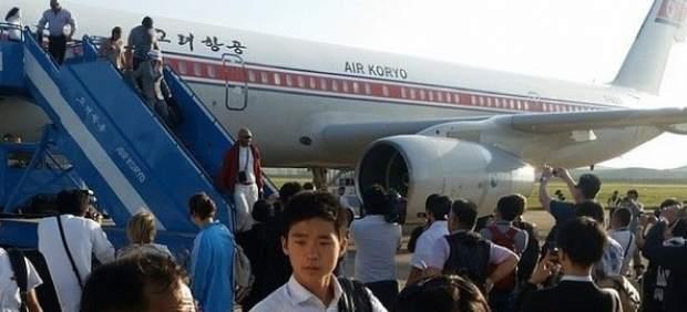 Air Koryo, la aerolínea de Corea del Norte