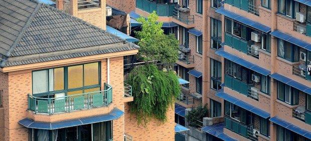 El precio de la vivienda está subiendo en España por encima de la media de la UE