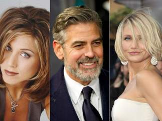 Famosos de Hollywood