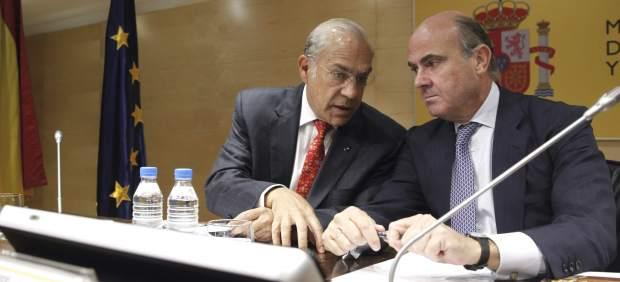 """La OCDE alerta sobre la """"incertidumbre política"""" en España y pide crear empleos """"bien remunerados"""""""