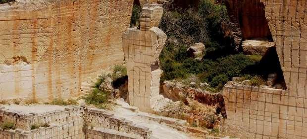 Lithica, en Menorca