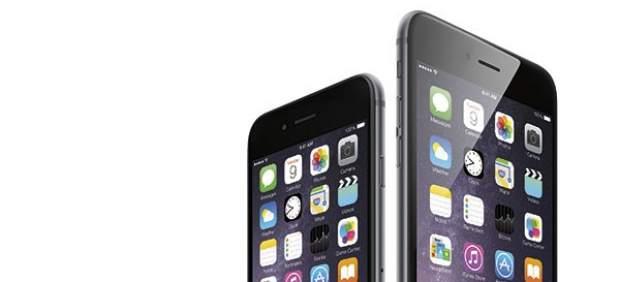 Las reservas del iPhone 6 baten récords: más de 4 millones de pedidos en apenas un día