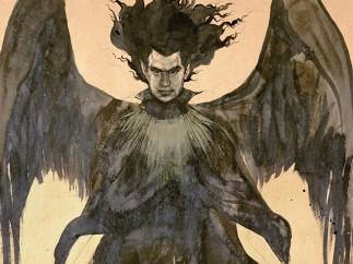 Cameron, Dark Angel, n.d.