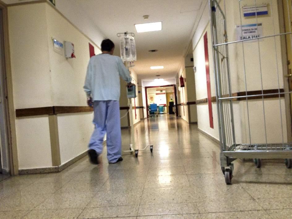 Rey Juan Carlos Hospital 2017 03 16 Architectural Record