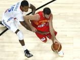 Francia-España, en los cuartos del Mundobasket 2014