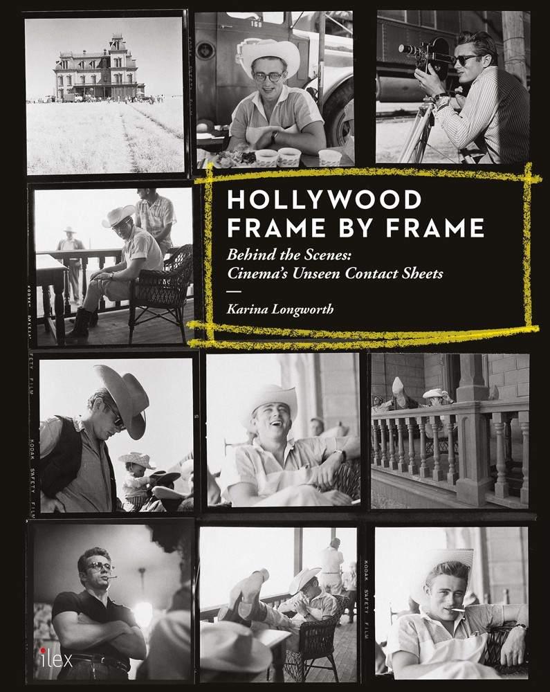 Foto: \'Hollywood Frame By Frame\'   \'Hollywood fotograma a fotograma\'